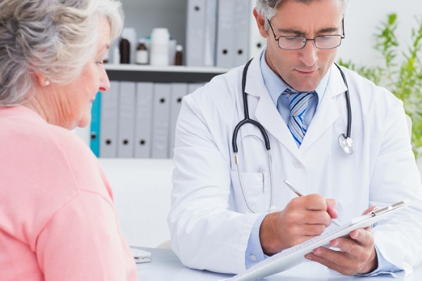 Гипотония, артериальное пониженное давление
