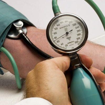 Артериальная гипотензия – низкое кровяное давление