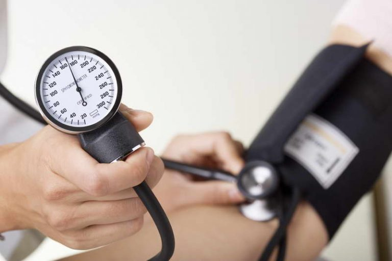 Причины повышения артериального давления